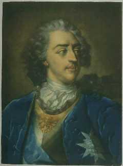 Louis XV le Bien Aimé